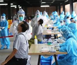 Sáng 9-8 thêm 5.155 ca mắc, cả nước đã tiêm hơn 9,4 triệu liều vaccine