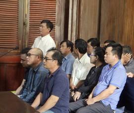 Các cựu công an ký khống giấy tờ bị VKS truy trách nhiệm