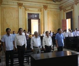 Tuyên án cựu chủ tịch Tập đoàn Cao su Lê Quang Thung