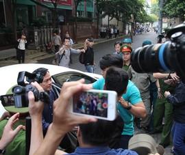Tiến độ giải quyết phúc thẩm vụ Nguyễn Hữu Linh dâm ô