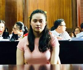 Hot girl Ngọc Miu và 'trùm' Văn Kính Dương sắp hầu tòa