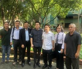 Ca sĩ Lam Trường cùng gia đình thắng vụ kiện về đất đai