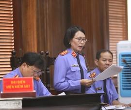 Cựu CEO Trần Phương Bình bị đề nghị thêm án tù chung thân