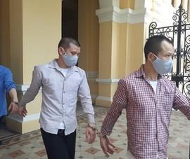 Xử băng trộm xuyên Việt người Trung Quốc