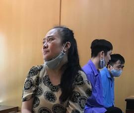 1 phụ nữ thực hiện hàng loạt vụ lừa trong 2 tháng