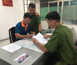 Trả hồ sơ vụ cựu phó chánh án Nguyễn Hải Nam