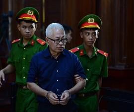 CEO Trần Phương Bình mang án chung thân lại hầu tòa