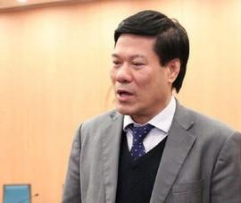 Cựu lãnh đạo CDC Hà Nội đã nâng giá vật tư y tế thế nào?