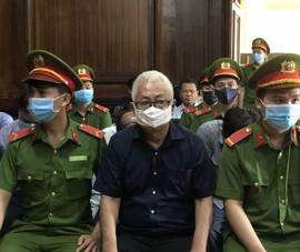 Cựu CEO Trần Phương Bình mang án tù chung thân lại ra toà