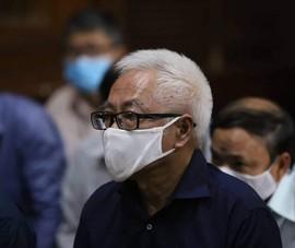Ông Trần Phương Bình nhận thêm án tù chung thân