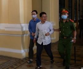Lại hoãn xử phó chánh án Nguyễn Hải Nam xâm phạm chỗ ở
