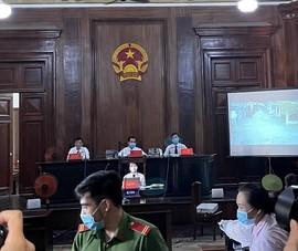 Bị cáo Nguyễn Hải Nam: Tôi làm nghề bao năm, tôi có liêm sỉ