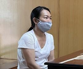 Tuyên án người vợ đâm chồng tử vong vì chuyện mua cơm