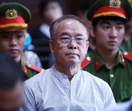 Hoãn xử ông Nguyễn Thành Tài vì 2 cựu cấp dưới hầu toà vụ khác