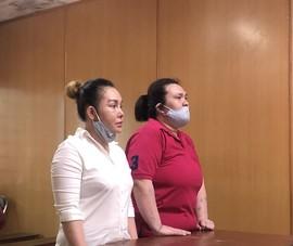 Tuyên án tử hình người phụ nữ mang bầu để hoãn thi hành án