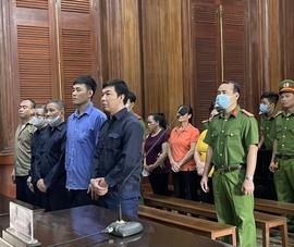 Vụ chị gái Dung Hà và 100kg ma túy: VKS đề nghị 6 án tử