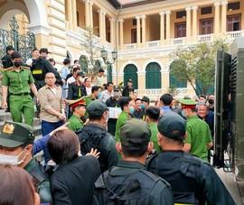 6 án tử đường dây ma túy của chị gái Dung Hà