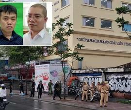 Lý do VKS chưa truy tố Nguyễn Thái Luyện vụ Alibaba