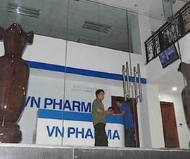 Trách nhiệm 1 cựu thứ trưởng Bộ Y Tế vụ thuốc giả VN Pharma