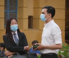 Xử vụ nam tiếp viên hàng không làm lây lan dịch COVID-19