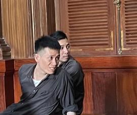 Hoãn xử 2 bị cáo vào nhà ca sĩ Nhật Kim Anh trộm cắp