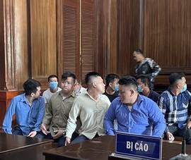 Xử vụ hỗn chiến ở Bình Tân làm 2 người đi đường trúng đạn