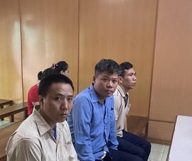 Sòng bạc Campuchia mượn tài khoản người Việt đánh bạc tiền tỉ