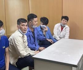 Chủ trường gà cạnh nơi xảy ra vụ Tuấn 'khỉ' hầu tòa