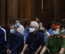 Triệu tập ai đến phiên phúc thẩm CEO Trần Phương Bình?