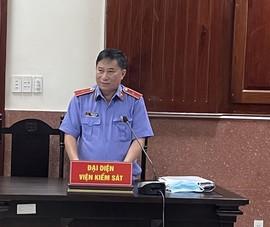 VKS đề nghị hủy án vụ cựu bí thư Bến Cát