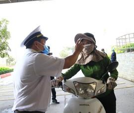 Tây Ninh ghi nhận 3 ca nhiễm nhập cảnh từ Campuchia