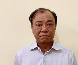 Truy tố ông Lê Tấn Hùng, Trần Vĩnh Tuyến ra tòa