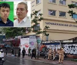 Bất ngờ về lời khai của vợ chồng Nguyễn Thái Luyện Alibaba