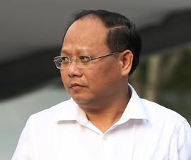 Đề nghị truy tố ông Tất Thành Cang trong vụ án thứ hai