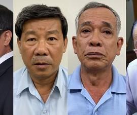 Cựu chủ tịch tỉnh và các lãnh đạo bị cáo buộc biến đất công thành tư