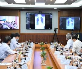 BV Đại học Y dược TP.HCM bắt đầu tư vấn khám, chữa bệnh từ xa
