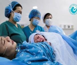 Từng mổ lấy thai có nguy cơ băng huyết sau sinh gấp 26 lần