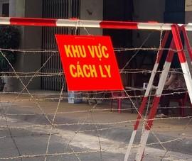 Đã tìm được người nhập cảnh trái phép ở quận Tân Phú