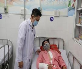 Bệnh nhân cấp cứu dịp Tết 2021 ở Bệnh viện Chợ Rẫy giảm mạnh