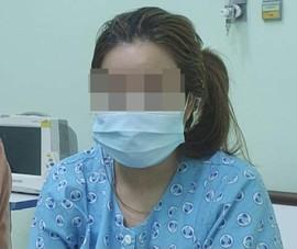 Suýt chết sau khi hút thai lưu ở phòng khám tư nhân