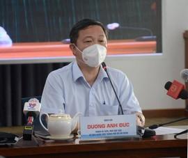 1 triệu liều vaccine Sinopharm Bắc Kinh ở TP.HCM đang chờ Bộ Y tế thẩm định