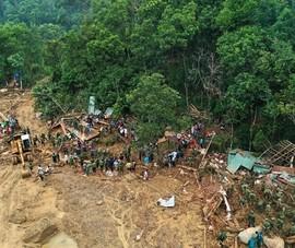 Người dân muốn biết rõ diện tích rừng tự nhiên hiện nay