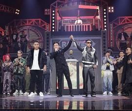 Chiến thắng cuối của Rap Việt: Mang rap đi xa hơn