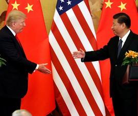 Cuối nhiệm kỳ ông Trump, Trung Quốc vẫn không thoát trừng phạt