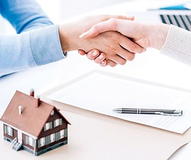 Làm gì để tránh rủi ro khi mua nhà, đất thế chấp