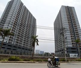 Nhiều tin vui cho người mua căn hộ bình dân