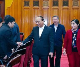 Thủ tướng: Bình Phước cần tiên phong đổi mới