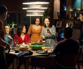 Phim Việt chưa thể sống bằng phát hành trực tuyến