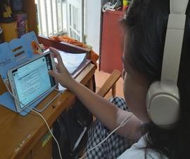 Bộ GD&ĐT lên kịch bản điều chỉnh kế hoạch thời gian học, thi