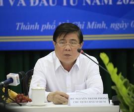 TP.HCM: Gỡ ba điểm nghẽn để hút vốn đầu tư nước ngoài